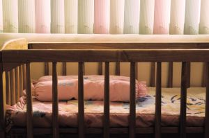 Baby crib Charlotte DWI Lawyer North Carolina Criminal Attorney.jpg