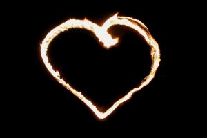Fiery heart Charlotte North Carolina DUI DWI Criminal Defense Lawyer Attorney.jpg