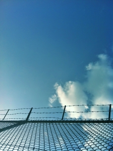 Prison Fence Charlotte DWI Lawyer North Carolina Criminal Defense Attorney.jpg