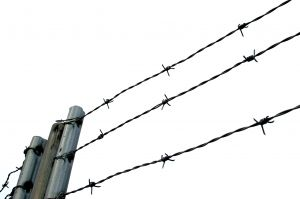 Barbed-Wire-Charlotte-DWI-Lawyer-North-Carolina-Criminal-Attorney