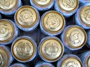 Beer Can Tops Charlotte DWI Lawyer North Carolina Criminal Defense Attorney