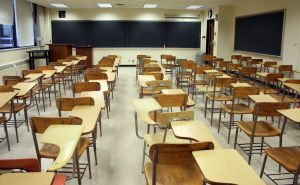 Classroom desks Charlotte DWI Lawyer North Carolina Criminal Defense Attorney.jpg