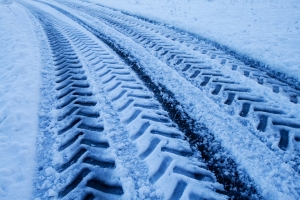 Snow Tracks Charlotte Criminal Lawyer North Carolina DWI Attorney