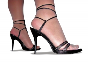 High Heels Charlotte DWI Attorney North Carolina Criminal Lawyer