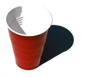 Red solo cup Charlotte DWI DUI Lawyer North Carolina Criminal Defense Attorney