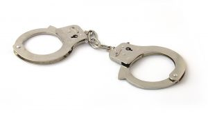 handcuffs silver Charlotte DWI Attorney North Carolina Criminal Defense Lawyer