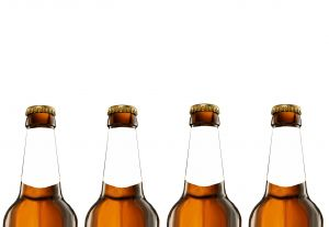 Bottles of Beer Charlotte DWI Lawyer North Carolina Criminal Defense Attorney