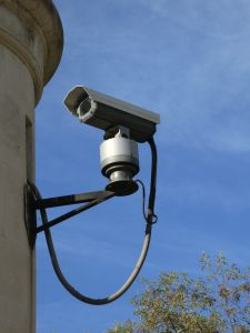 Security Camera Charlotte DWI Lawyer North Carolina Criminal Defense Attorney