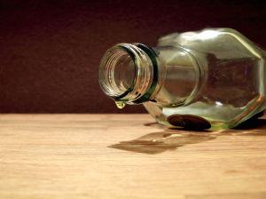 empty-bottle-Charlotte-DUI-Attorney-North-Carolina-DWI-Lawyer