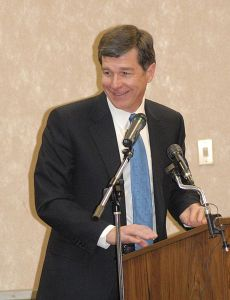 Roy Cooper Charlotte Mecklenburg Criminal Lawyer North Carolina DWI Attorney
