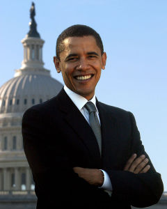 President Barack Obama Charlotte Criminal Lawyer North Carolina DWI Attorney