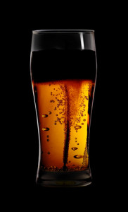 Glass of beer Charlotte DWI Lawyer Mecklenburg Criminal Defense Lawyer