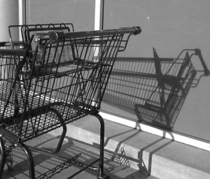 Shopping cart Charlotte Criminal Lawyer Mecklenburg DWI Attorney