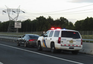 Traffic Stop Charlotte Criminal Lawyer Mecklenburg Police Misconduct Attorney