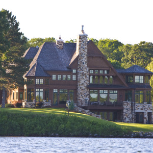 Lake Minnetonka Mansion Charlotte Criminal Lawyer
