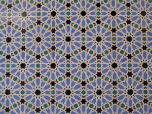 Moorish tile Charlotte Criminal Defense Lawyer Mecklenburg DWI attorney