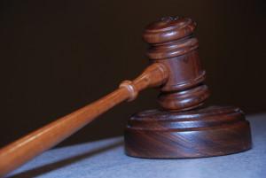 Gavel Charlotte Criminal Attorney Mecklenburg DWI Lawyer