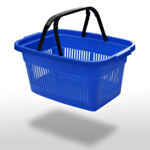 Shopping basket Charlotte shoplifting lawyer Mecklenburg theft attorney