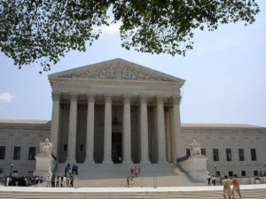 Supreme Court Charlotte Criminal Lawyer Mecklenburg DWI Attorney