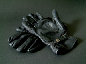Leather gloves Charlotte Criminal Lawyer Mecklenburg Defense Attorney