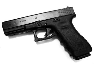 .40 handgun Charlotte Criminal Lawyer Mecklenburg Defense Attorney