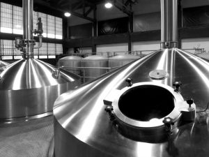 Brewery Charlotte DWI Lawyer Mecklenburg Criminal Attorney