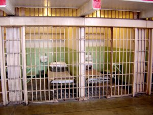 prison cells Charlotte Felony Lawyer Mecklenburg Criminal Attorney