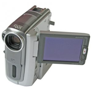 Camcorder Charlotte Criminal Defense Lawyer