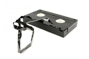 Destroyed VCR Tape Charlotte Criminal Lawyer