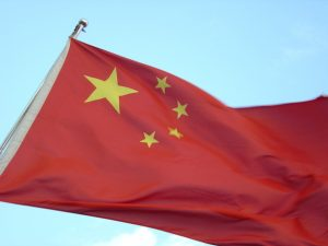 Chinese flag Charlotte Criminal Attorney