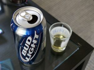 Bud Light Can Charlotte Criminal Lawyer