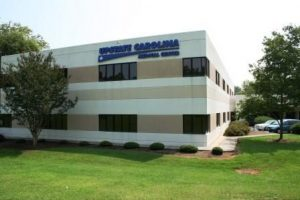 Medical Building Charlotte Defense Lawyer