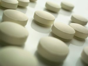 Close-up-pills-Charlotte-Drug-Lawyer-Mecklenburg-Criminal-Defense-Attorney-300x225
