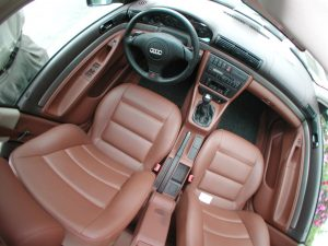 audi-a4-Car-interior-Charlotte-Monroe-Mooresville-Criminal-Defense-Lawyer-300x225