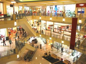 shopping-center-North-Carolina-Huntersville-Monroe-Charlotte-theft-lawyer-300x225