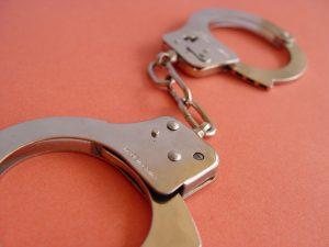 handcuffs-Charlotte-Mecklenburg-Monroe-Mooresville-Criminal-Defense-Lawyer-300x225