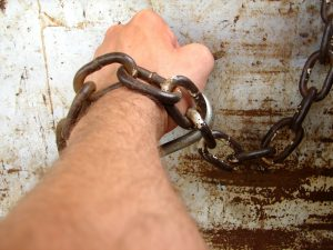 chain-Charlotte-Monroe-Mooresville-Wrongful-conviction-Criminal-lawyer-300x225