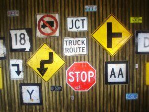 street-signs-Charlotte-Monroe-Mooresville-Traffic-defense-lawyer-300x225