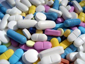 pills-Charlotte-Monroe-Lake-Norman-drug-charge-lawyer-300x225