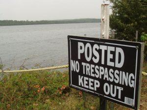 no-trespassing-Charlotte-Mooresville-Monroe-criminal-defense-law-firm-300x225